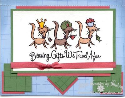 SCS202 Bearing Gifts