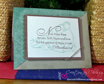 Summer by the Sea wedding card